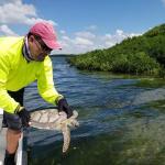 Científico ambiental venezolano recibe premio a la excelencia en Australia